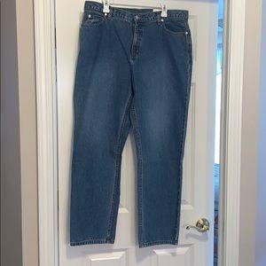 Lands' End Women's Jeans